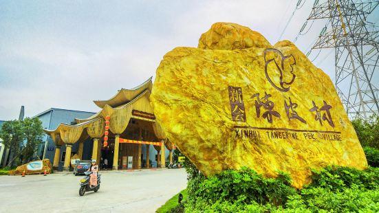 Chenpi Village