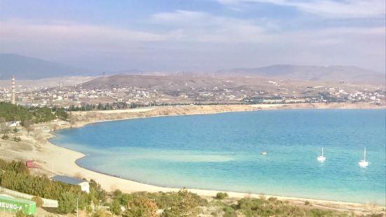 第比利斯海