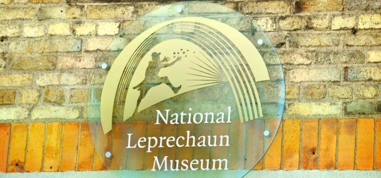 The National Leprechaun Museum