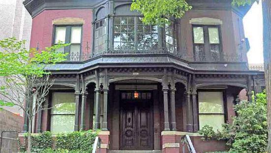 Byers-Evans House