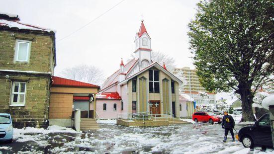 Catholic Kitaichijo Church