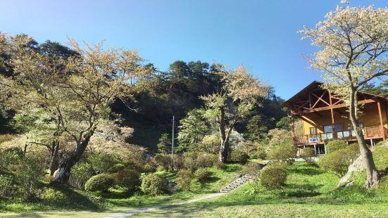 Kimimachizaka Prefectural Nature Park