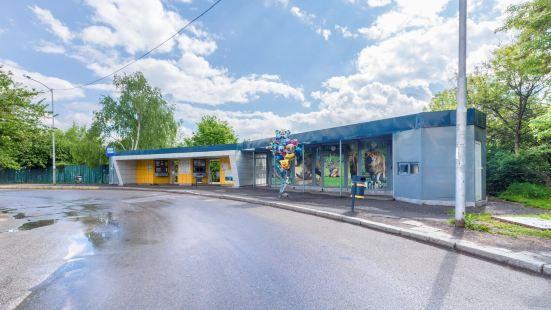 索菲亞動物園
