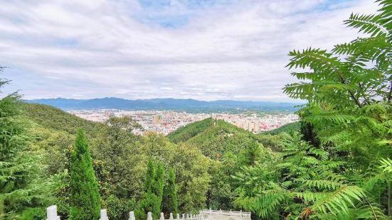 寺山國家森林公園