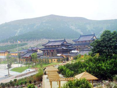 Dadong Mountain