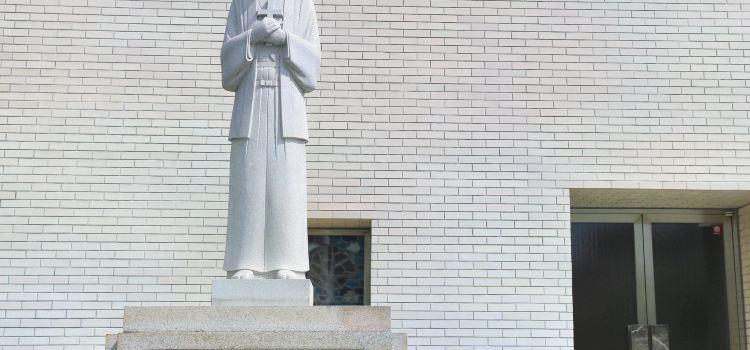 오사카 성마리아 대성당