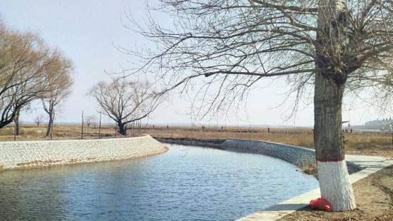 Taihu Lake (West Gate)