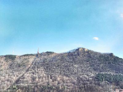 Mount Tampa