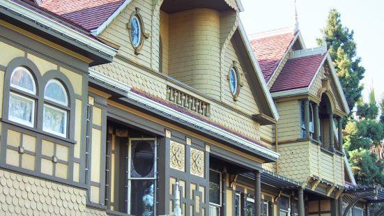 윈체스터 미스터리 하우스