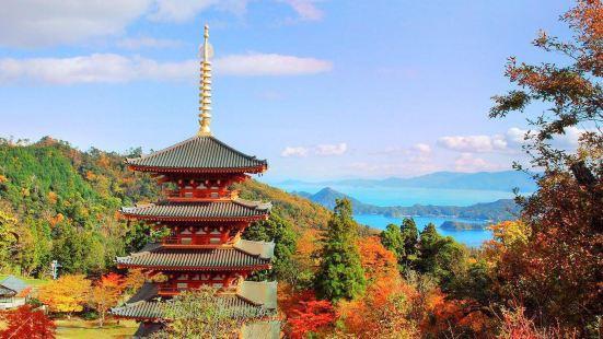 Reibai-ji Temple