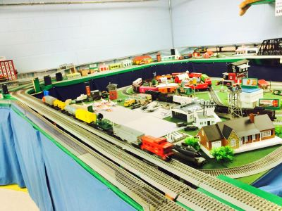 Mississippi Coast Model Railroad Museum