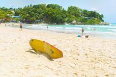 卡塔海滩-普吉岛-doris圈圈