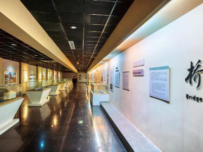 Zhaozhouqiao Jingqu Guqiao Exhibition hall