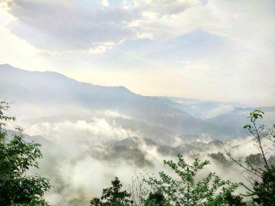Baima Mountain