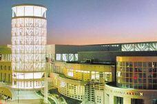 Salt Palace Convention Center-盐湖城-陶乐诗