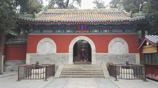 Yong'an Monastery