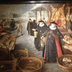 Musee de Beaux Arts et d'Archeologie Joseph Dechelette用戶圖片