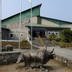 International Mountain Museum User Photo