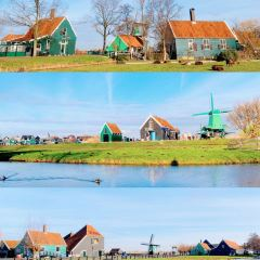 桑斯安斯風車村用戶圖片