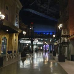 Warner Bros. World Abu Dhabi User Photo
