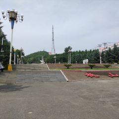 桃山公園用戶圖片