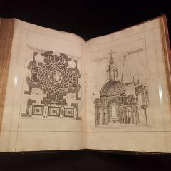 웨스턴 도서관 여행 사진