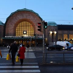 Helsinki Central Station User Photo