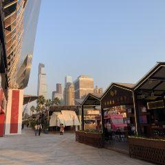 Huizhan Hangyang Chengnan Square User Photo
