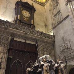 聖家族大教堂用戶圖片