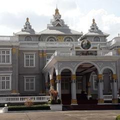 Lao President House/Presidential Palace User Photo