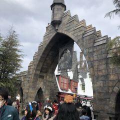 해리포터 테마파크-오사카 유니버셜스튜디오 여행 사진