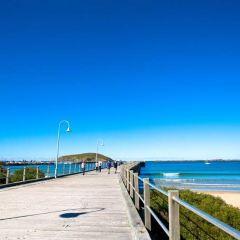 Coffs Harbour Jetty User Photo