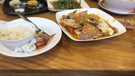 庫蘇馬海鮮
