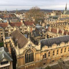 University of Oxford User Photo