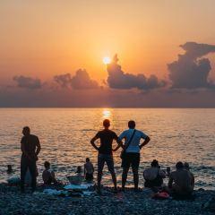 Batumi Sea Port User Photo