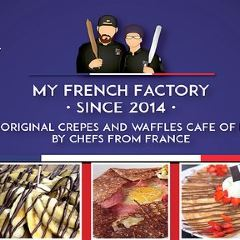 MY French Factory User Photo