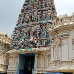 Guan Di Temple Kuala Lumpur Malaysia User Photo