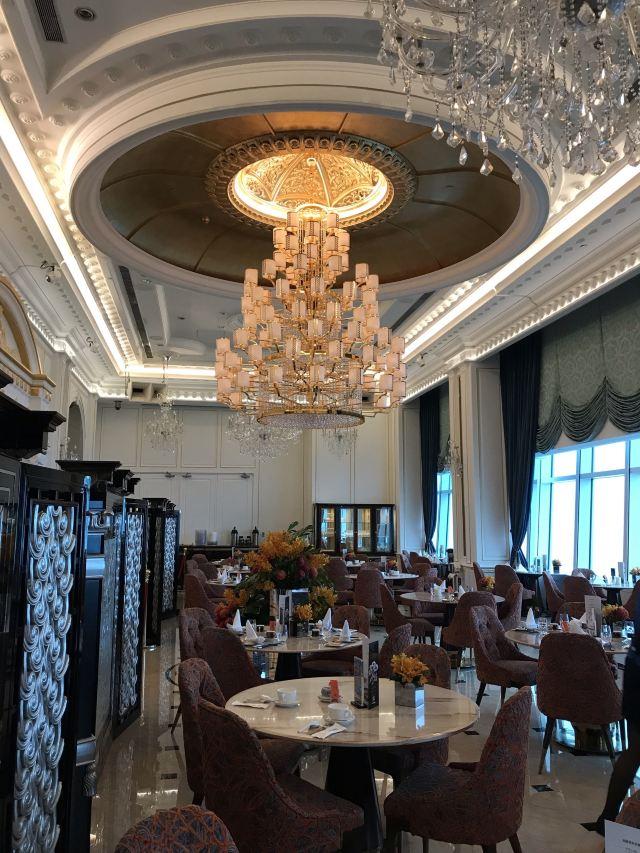 頂鮮101美食美景餐廳