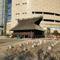 Naniwagu Site User Photo