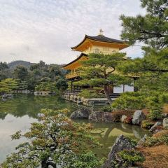 Kinkaku-ji User Photo
