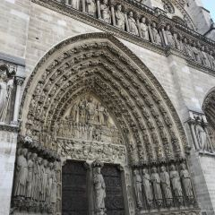 Tours de la Cathedrale Notre-Dame User Photo