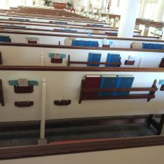 카와이아하오 교회 여행 사진