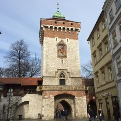 Florian Gate User Photo