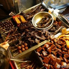San Niu Beef Noodle User Photo