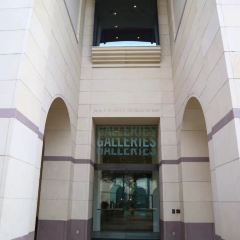 Blanton Museum of Art User Photo