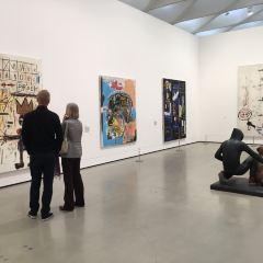 Los Angeles Contemporary Exhibitions User Photo