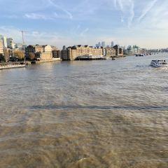 London Tower Bridge Cruises User Photo