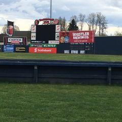 Scotiabank Field at Nat Bailey Stadium User Photo