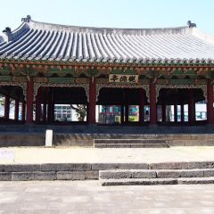 Gwandeokjeong Pavilion User Photo