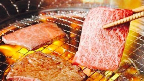 Grilled Beef Hayama